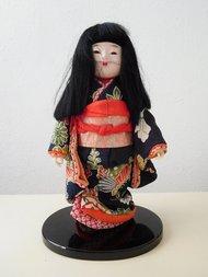 Japanse pop/doll 23 cm hoog