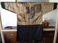 Moderne Japanse Antieke kimono design