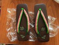 Japanse Geta Slippers