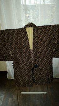 Traditionele Japanse Haori