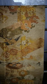 Traditionele Japanse Obi