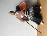 Kuroda Bushi Hakata Samurai doll