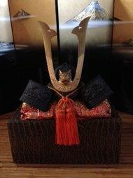 Kabuto Samurai helm