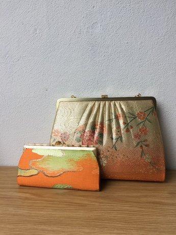 Japanse tas - Kaban TJK tas 2