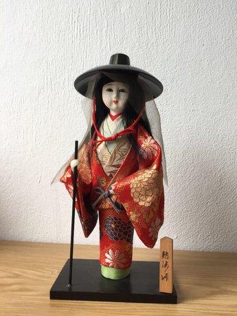 Nihonningyou Japanse pop