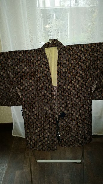 Traditionele Japanse Haori