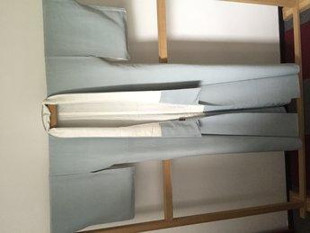 Tradionele Japanse Kimono Blauw