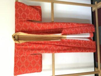 Traditionele Japanse Kimono Rood 2