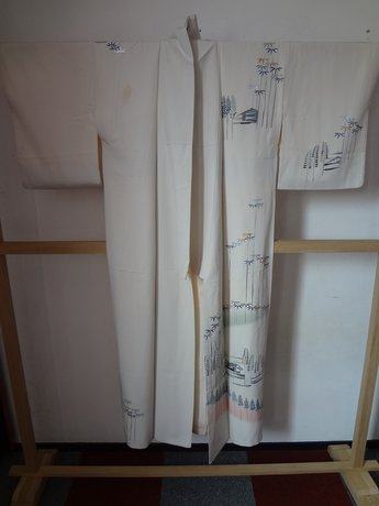 Traditionele Japanse Kimono